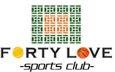 Forty Love Sports Club